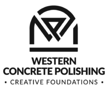 Image of Western Concrete Polishing Logo